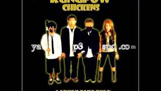 Kungpow Chicken - Cha Cha Buat Om