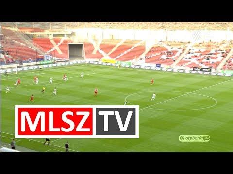 DVTK - VASAS FC | 5-0 | (1-0) | OTP Bank Liga | 12. forduló | MLSZTV