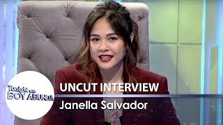 Janella Salvador | TWBA Uncut Interview