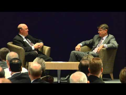 Tandy Executive Speakers Series Featuring  John Garrison Jr, President and CEO, Bell Helicopter