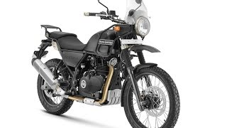 2016 Royal Enfield Himalayan - royal enfield motorcycles