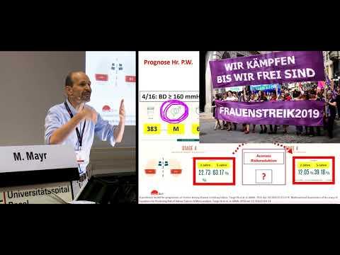 MedArt2019: Freitag 03 M Mayr Chronische Niereninsuffizienz