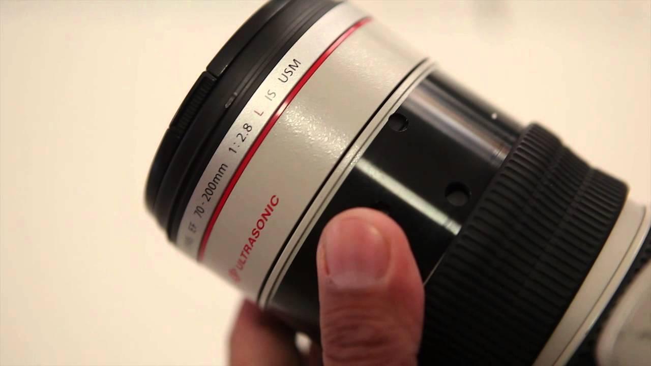 Canon ef 200 2. 8 l repair manual [pdf document].