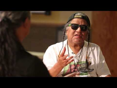 A Conversation On Native American Heritage Month
