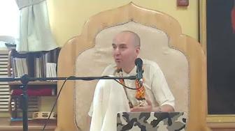 Шримад Бхагаватам 4.17.33 - Юга аватара прабху