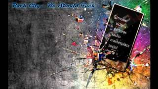 Download Rock City - We should fuck [New RnB 2010] MP3 song and Music Video