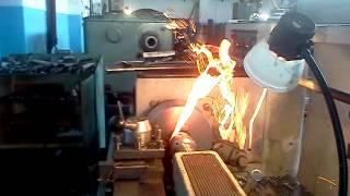 Супер обработка металла(Красивый огонек., 2012-06-08T10:19:29.000Z)