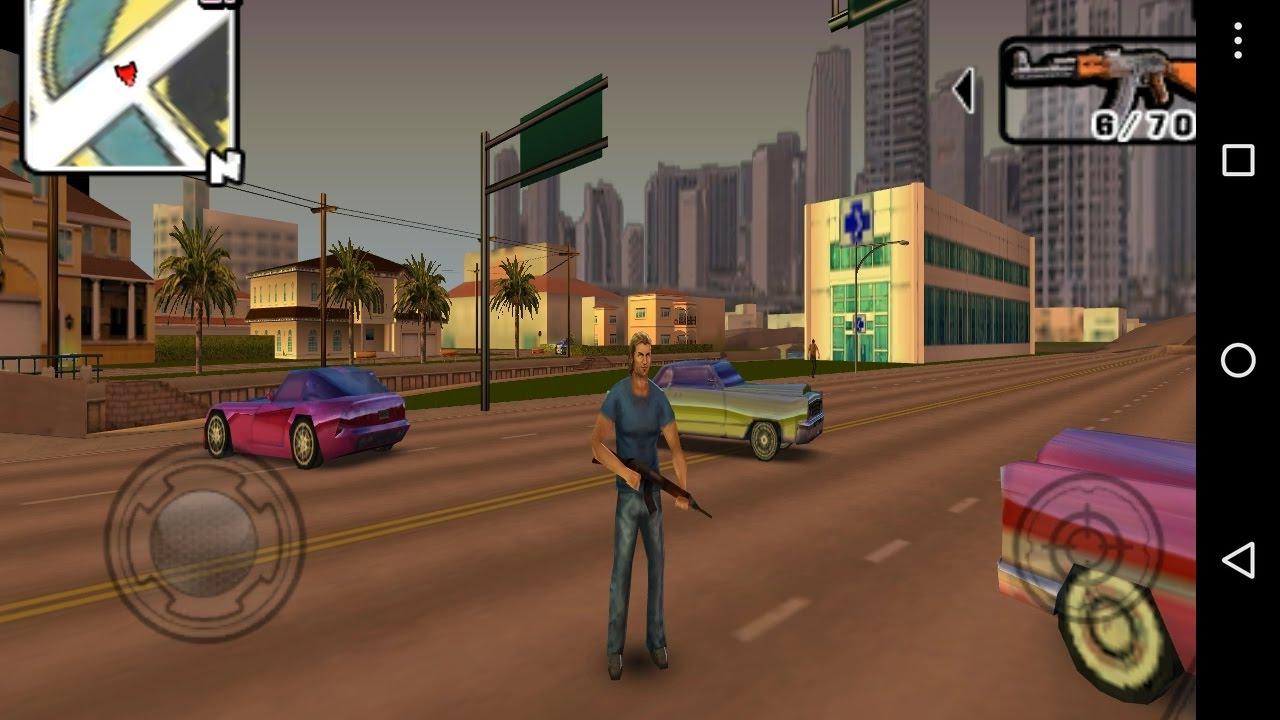 Gangstar Miami Vindication HD For All Resolutions (480p to ...