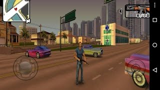 Gangstar Miami Vindication HD For All Resolutions (480p to 720p) | Android Devices