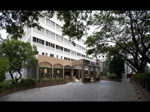 The Gateway Hotel Residency Road - Bangalore - India