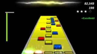 Frets on Fire - Stratovarius - Higher We Go [Expert Chart]