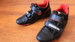 видео Sabo Ботинки для становой тяги