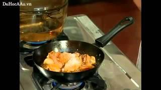 Hướng dẫn nấu mì Quảng đậm vị miền Trung  nhu the nao