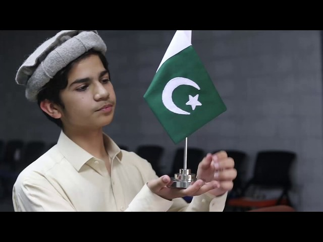 I love my country more than anything else | Hammad Safi