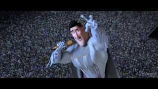 Megamind (2010) third trailer