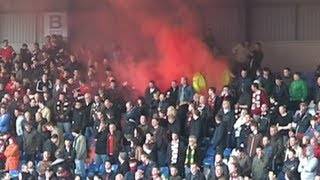 FC United of Manchester - Stocksbridge Park Steels (Mar 10, 2012)