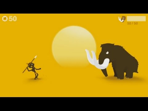 Big Hunter (by KAKAROD INTERACTIVE) - action game for android - gameplay.