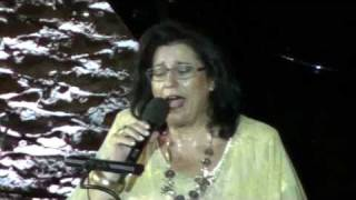 Maria Farandouri - του μικρού βοριά