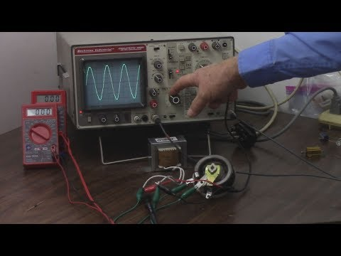 RSD Academy - Building a Linear Power Supply - Part 6 - Design Troubleshooting