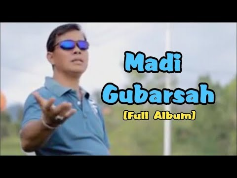 Madi Gubarsah Full Album - cinto taniayo  - lagu minang terbaru