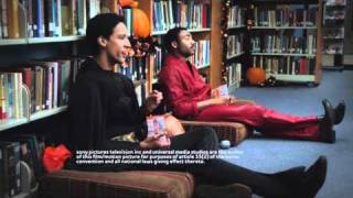 Community - Troy and Abed compilation - Funny Stuff