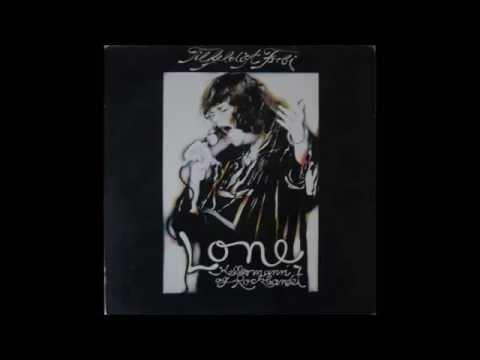 Lone Kellermann & Rockbandet – Tilfældigt Forbi (full album) 1979