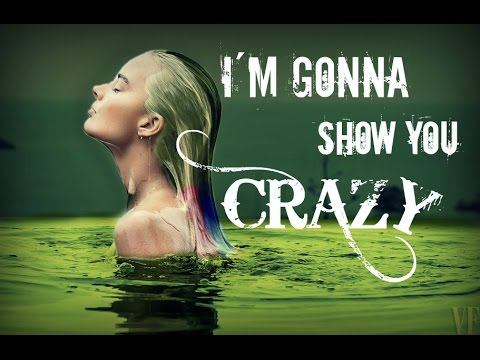 Harley Quinn - I m gonna show you crazy - YouTube d51af9b4b