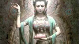 Sacred Sexuality, Yoni Temples & Mother Earth (Music by Hossam Ramzy & Phil Thorton-Derwood Green)