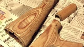 Ak Wood Refinishing