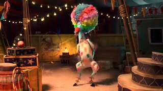 Madagascar 3 europes most wanted offical trailer
