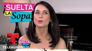 Susana González confesó si tuvo amores con Fernando Colunga | Suelta La Sopa | Entretenimiento