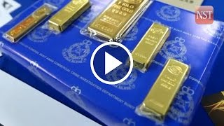 Five foreigners linked to gold investment scam nabbed