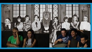 KPop + Nova Voices || Lion Heart Girls Generation MV Video Reaction(Video Reacción)