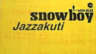 Snowboy Jazzakuti