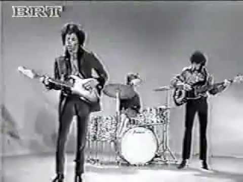 Ziua şi melodia: Jimi Hendrix - Hey Joe