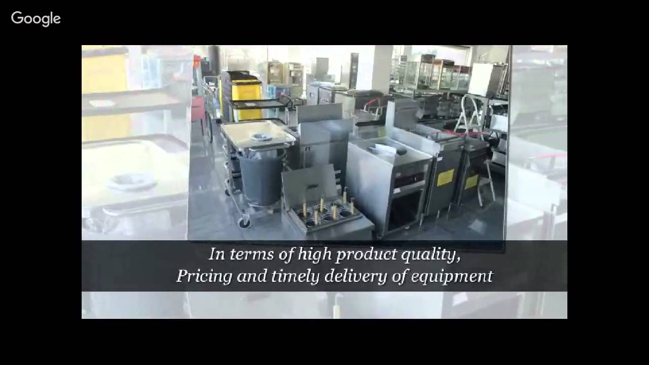 Best Buy Food Service Philippines - Kitchen Equipment Supplier - YouTube