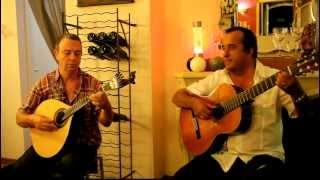 Guitarrada n´O Cais (Silves) em 2012-08-23,