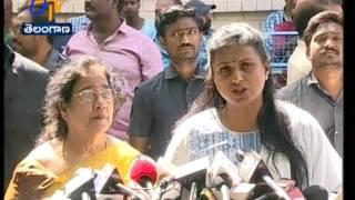 Dasari Narayana Rao's Death | Roja Pays Tribute