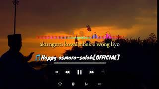 Gambar cover Happy asmara-salah [official]