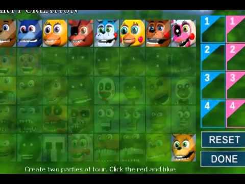 FNAF World gamejolt android  Link in description