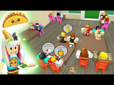 My Own Mexican Food Restaurant - Roblox...