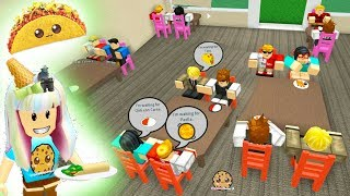 My Own Mexican Food Restaurant  Roblox Tycoon Online Game  Cookie Swirl C Video