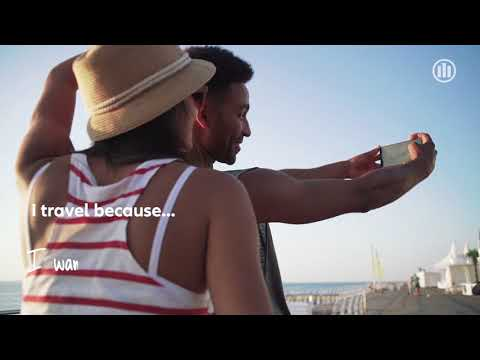I Travel Because... Traditions | Allianz Global Assistance Travel Insurance