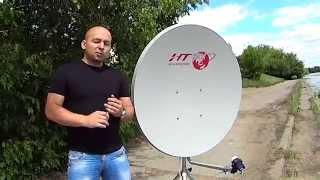 Настройка мульфидов на спутники HotBird, Astra 4A и Amos 4W