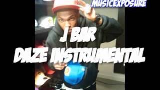 j bar daze instrumental