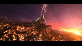 Warcraft Lore: Night Elf wisps kill Archimonde and save the World Tree!