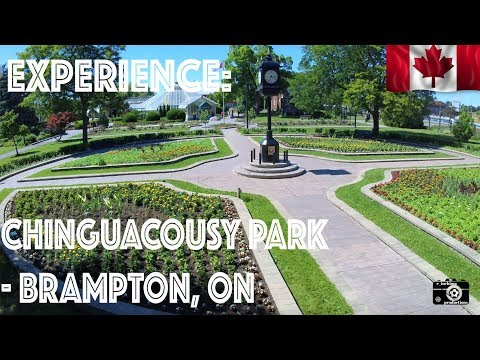 Chinguacousy Park - Brampton ON