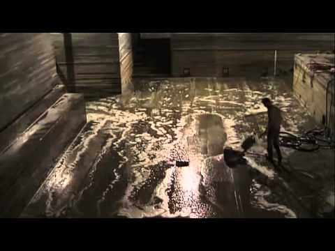 The Therme Vals Peter Zumthor Youtube