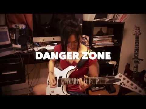 EvilAngel Chax  Danger Zone original