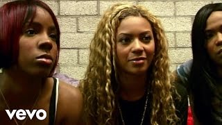 Destiny's Child - Toazted Interview 2001 (Part 3)